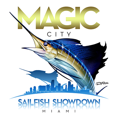 Magic City Sailfish Showdown